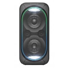 Colunas SONY 1BOX HI PWR AUDIO SYS BATTERY-BLACK