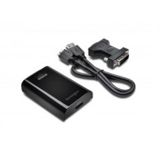 ADAPTADOR MULTIMONITOR KENSINGTON UNIVERSAL USB 3.0