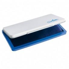 Almofada Carimbos Nº2 7x11cm Scriva Azul