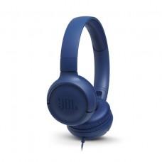 Auriculares JBL T500 Azul