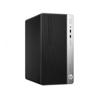 HP 400 G4 MT - Intel i5 7500, 4GB DDR4-2400 SDRAM, 1TB, Intel HD Graphics 630, Windows 10 Professional 64bits