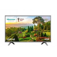 "HISENSE H49N5700 49"" 4K ULTRA HD SMART TV WIFI PLATA LED TV"