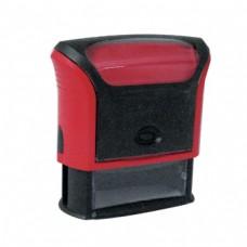 Carimbo 58x22mm Autotintavel Trodat Mod 4913