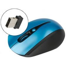 RATO Q-CONNECT OPTICO 1000 DPI SEM FIOS NANO RECETOR USB 2,4 GHZ