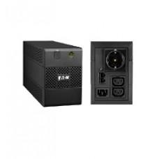 UPS Eaton 5E 650i USB DIN - 650VA/360W