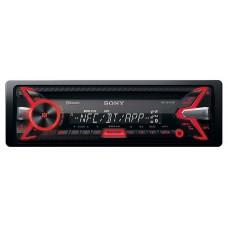 Auto Rádio SONY CD/MP3/USB/iPOD/Bluetooth
