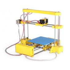IMPRESSORA 3D COLIDO DIY