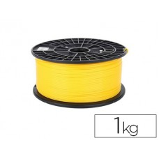 FILAMENTO 3D COLIDO GOLD ABS 1,75 MM 1 KG AMARELO