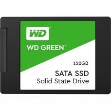 Disco SSD WD Green 120Gb SATA3-545R