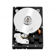 Disco 3.5 2TB WD Red 64Mb SATA 6Gb/s NAS/RAID -WD20EFRX