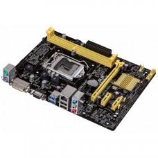 MB ASUS Chipset INTEL H81 Sk1150 2Xddr3/ Dvi/ VGA Matx-H81M-K