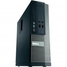 Desktop RF Dell 390 SFF i5-2Gen/4Gb/250Gb/W10Pro Recondicionado 1 ano de garantia