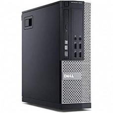 Desktop RF Dell 7010 SFF i5-3Gen/4Gb/250Gb/W10Pro Recondicionado 1 ano de garantia