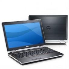 """Notebook RF Dell E6520 i5-2Gen/4Gb/250Gb/15""""/W7Pro Recondicionado 1 ano de garantia"""