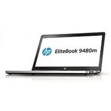 """Notebook RF HP 9480m i5-4Gen/8Gb/SSD256Gb/14""""/W8 Recondicionado 1 ano de garantia"""