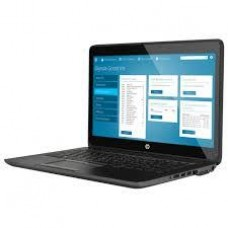 "Notebook RF HP Zbook14 G2 i7-5Gen/16Gb/SSD512Gb/M4150/14""/WPro Recondicionado 1 ano de garantia"