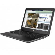 "Notebook RF HP Zbook15 i7-4Gen/16Gb/SSD120+500Gb/K610M/15""/WPro Recondicionado 1 ano de garantia"