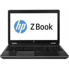 """Notebook RF HP Zbook15U G2 i7-5Gen/16Gb/SSD500Gb/M4170/15""""/WPro Recondicionado 1 ano de garantia"""
