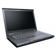 "Notebook RF Lenovo T410 i5-1Gen/4Gb/320Gb/14""/W7Pro Recondicionado 1 ano de garantia"