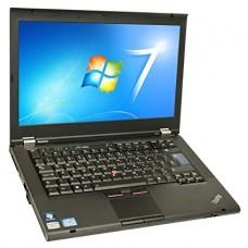 "Notebook RF Lenovo T420s i5-2Gen/4Gb/320Gb/14""/W7Pro Recondicionado 1 ano de garantia"