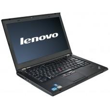 "Notebook RF Lenovo T420s i7-2Gen/4Gb/320Gb/14""/W7Pro Recondicionado 1 ano de garantia"