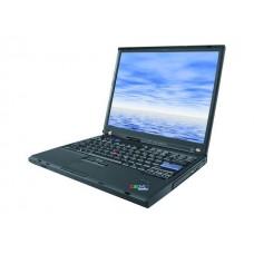 "Notebook RF Lenovo T60 DC/2Gb/60Gb/14"" Recondicionado 1 ano de garantia"