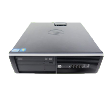 HP 8200 ELITE I5 2400,4GB RAM, Windows 7 PRo