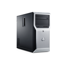 Dell WorkStation T1600 (E31225/16GB/1TB/QUADRO K600)  Recondicionado