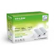KIT2 ADAP. POWERLINE TP-LINK 500MBPS AV500 - WI-FI KIT