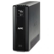 UPS APC Back UPS PRO 1500VA Power Saving Schuko BR1500G-GR