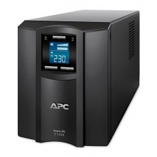 UPS APC Smart-UPS C 1500VA LCD 230V with SmartConnect - SMC1500IC