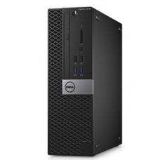 DELL OptiPlex 3040 MT/Core i5-6500/8GB/1TB Intel HD 530/DVD RW/Kb/Mouse/W10Pro/1Yr NBD