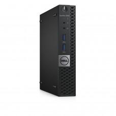 DELL OPTIPLEX 3040MFF i5-6400T 8GB 500GB W10P 1Y NBD