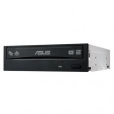 Dvdrw  ASUS 24X SATA Black S/ Software Bulk  - Drw-24D5Mt