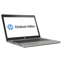 Portatil Recondicionado HP Elitebook Folio 9480M 14""