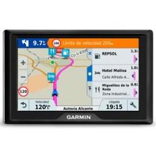 "GARMIN GPS AUTOMOVEL DRIVELUX SMART 50LMT-D 5"" EUROPA BLUETOOTH"