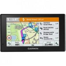 "GARMIN GPS AUTOMOVEL DRIVE SMART 50LM 5"" EUROPA OCIDENTAL BLUETOOTH"