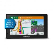 "GARMIN GPS AUTOMOVEL DRIVE SMART 70LMT 7"" EUROPA BLUETOOTH"