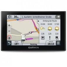 GARMIN GPS CAMPER 660LMT-D EU + BC30 EUROPA AUTOMOVEL