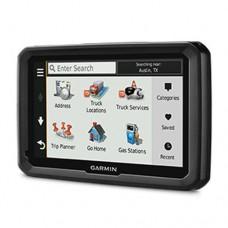 "GARMIN GPS DEZL CAMIAO 570LMT 5"" EUROPA BLUETOOTH"