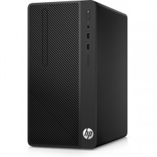Desktop HP 290 G1 SFF - Intel i3-8100, 1TB HDD, DVD+/-RW, 4GB DDR4, Windows 10 Pro