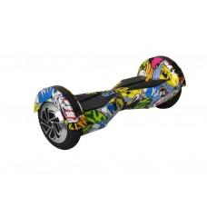 Hoverboard Storex UrbanGlide 80s Multicolor GY55610