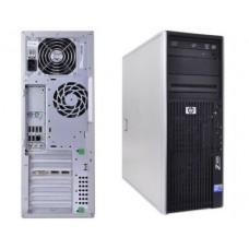 Workstation HPZ400 Xeon W3565/12Gb/1Tb/Vga Quadro/ Win7Pro