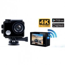 "Action Camera STOREX X-TREM 4K 2"" LTPS LCD Angulo 170º - CS45000"