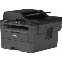Impressora BROTHER Multif.Laser Mono WiFi Fax - MFC-L2710DW