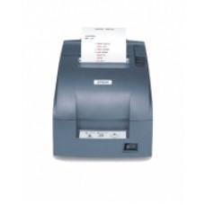 Epson TM-U220D USB Negra - Impr. Impacto Ticket, Interface USB