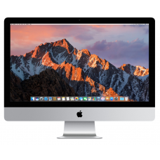 Apple iMac 21,5″ i5 2,7 GHZ 8GB 1TB Grau A – Excelente