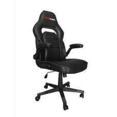 Cadeira MARS GAMING MGC117 Profissional Black - MGC117BK