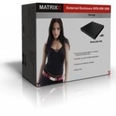 Gravador Matrix Slim ED520 MA525IDEUSB