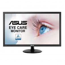 "Monitor ASUS 24"" Wide FHD"